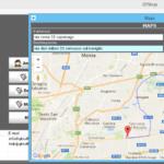 Novità GTShop – Geolocalizzazione e calcolo del percorso con maps